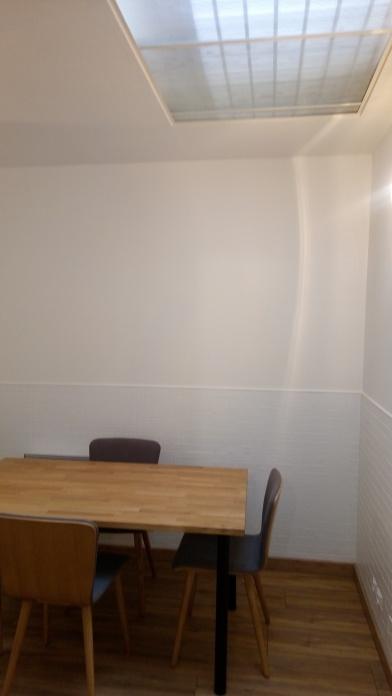 bureau pour 2 ou petite salle de réunion..