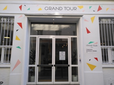 On est pop au Grand Tour