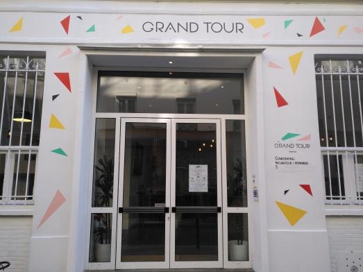 On est pop au Grand Tour